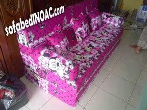 Kasur Bed Tegal spesialis sofabed inoac