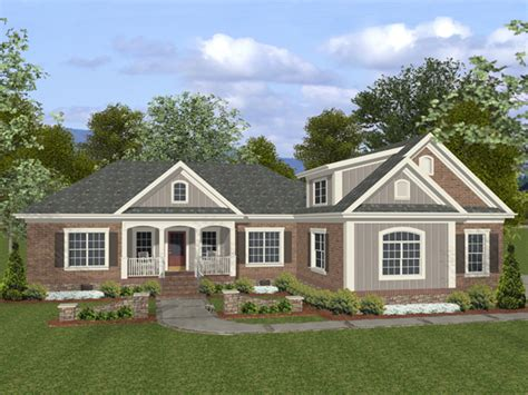 sand hill craftsman ranch home plan 013d 0151 house plans and more sand hill craftsman ranch home plan 013d 0151 house