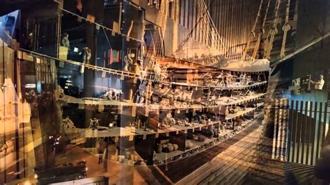 vasa ship museum stockholm 2015 and vasa ship museum