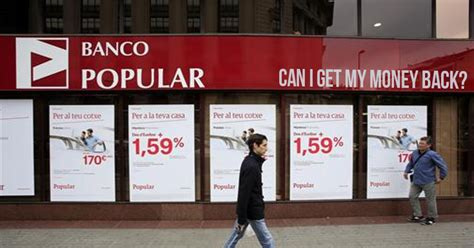 banco popular investor claim against banco popular shares and bonds loss of the