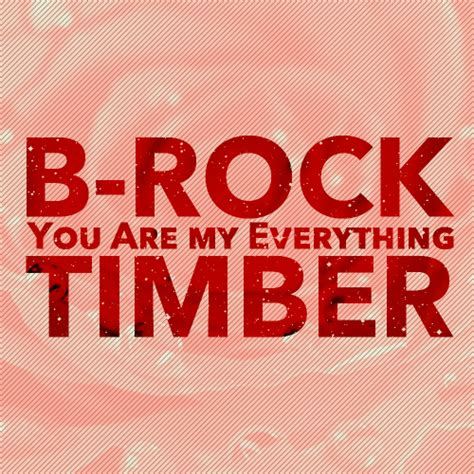 download mp3 you are my everything download single b rock k brown you are my everything
