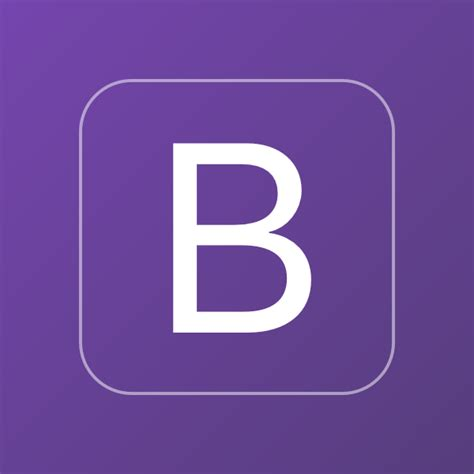 design logo using bootstrap image logo in bootstrap