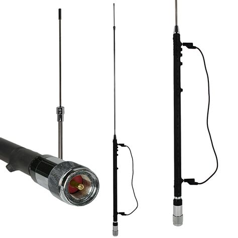 mobile hf antenna equipment for portable hf operations