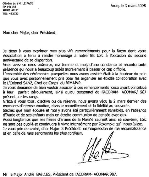 Exemple De Lettre De Remerciement Pour Mémoire Exemple De Lettre De Remerciement Memoire Covering