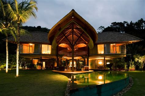 most beautiful house design tropical house design rio de janiero brazil most beautiful houses in the world
