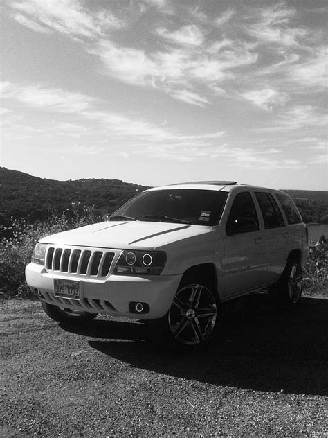 white jeep grand cherokee custom 100 white jeep grand cherokee custom jeepigator98