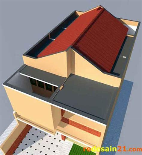 cara membuat desain atap rumah desain atap yang mudah perawatannya software rab