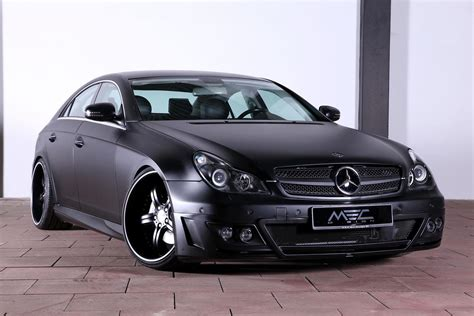 mec design mercedes benz cls