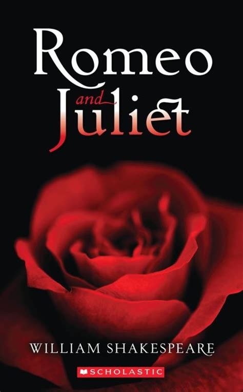 romeo and juliet by william shakespeare face a book