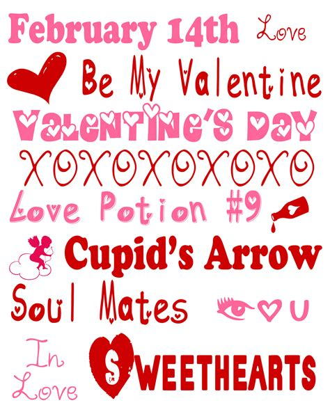valentines free printable alphabet letters valentine s day printables fabmomkt