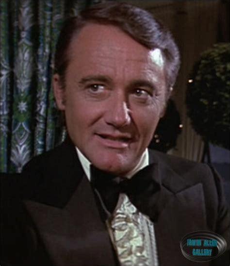 gary vaughan actor robert vaughn senator gary parker