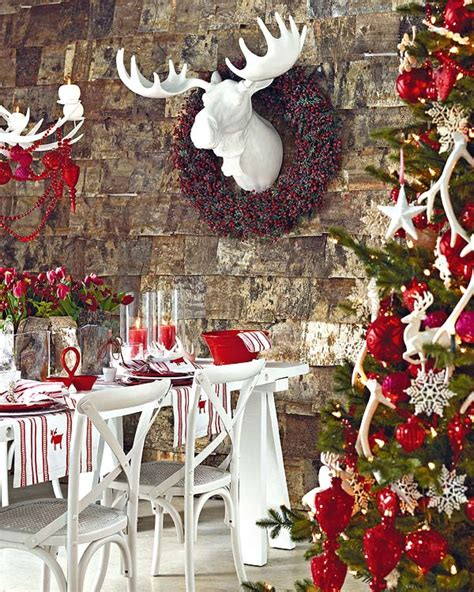 decorating ideas for christmas 50 christmas table decorating ideas for 2011