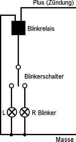 Motorrad Blinker Geht Nur Auf Einer Seite by Aia Alteisentreiber Ig Austria Thema Anzeigen