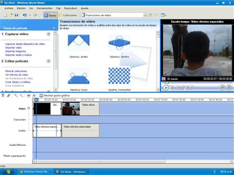 Windows Movie Maker Windows Xp 2 1 Full Version Free | windows movie maker 2 1 para windows xp full espa 241 ol