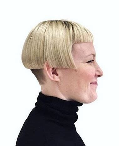 severe bob haircut pictures 165 best bob haircuts images on pinterest beautiful bob
