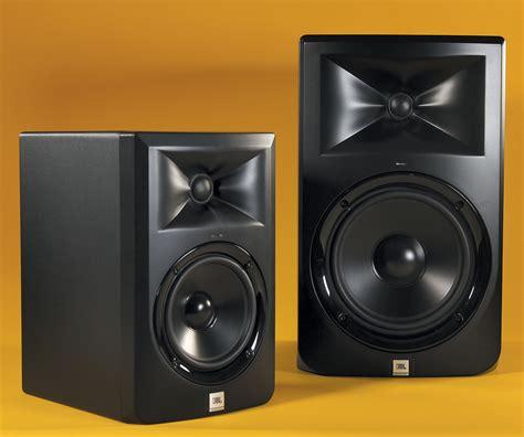 Speaker Aktif Jbl Lsr305 jbl lsr305 lsr308