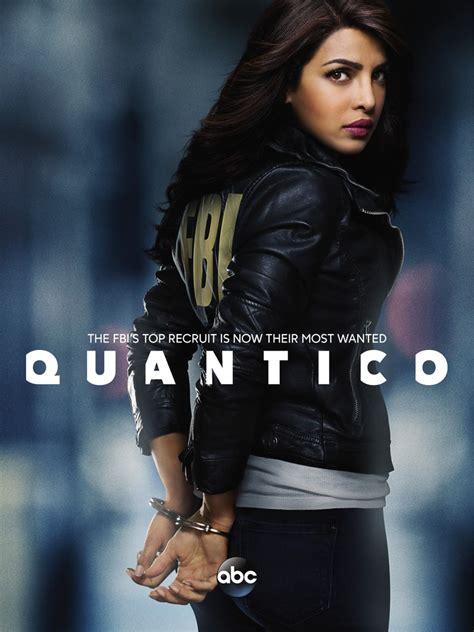nonton film quantico season 1 episode 2 quantico dvd release date