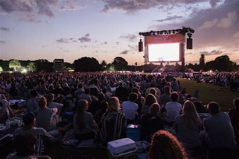 new year festival sydney 2016 photos tropfest returns in triumph after almost closing