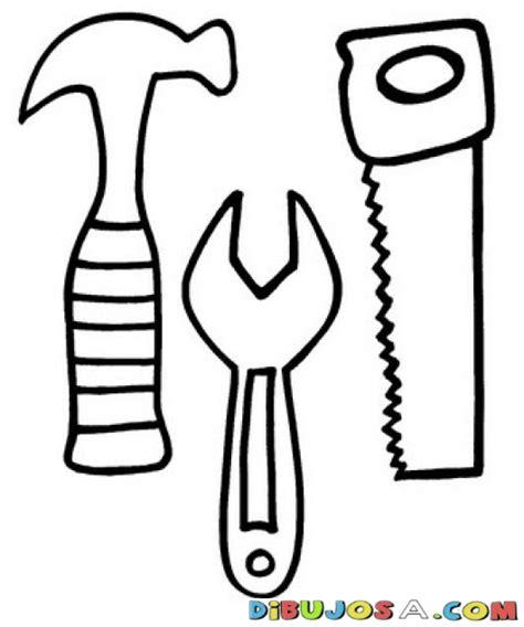 imagenes infantiles herramientas dibujos de herramientas dibujos