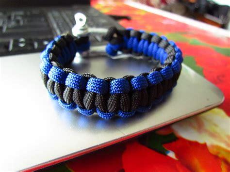 cara membuat gelang dari tali sepatu beserta gambar aneka kerajinan tangan gelang dari tali cantik dan unik
