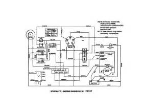 wiring schematic kohler engines diagram parts list for model nzm19481kwv snapper parts