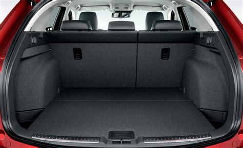 Mazda 6 Wagon Interior by Car And Driver