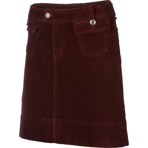 patagonia corduroy skirt s backcountry