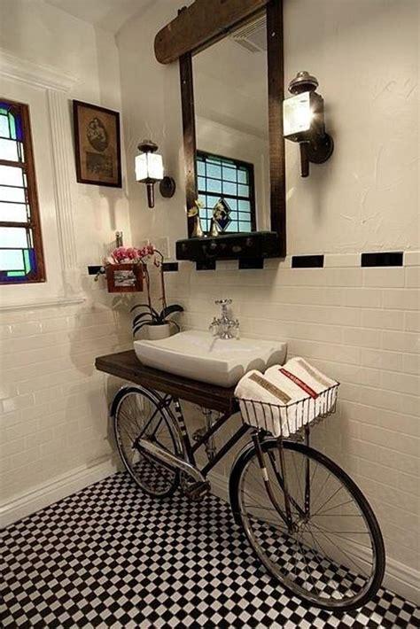 Vintage Bathroom Ideas 15 cool industrial bathroom design ideas rilane