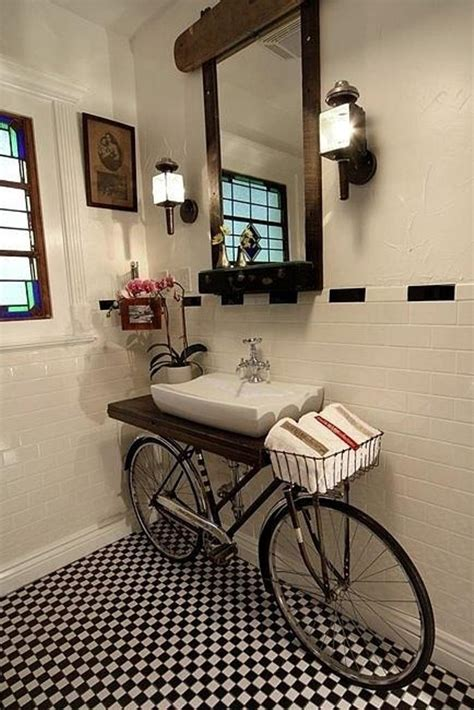15 cool industrial bathroom design ideas rilane