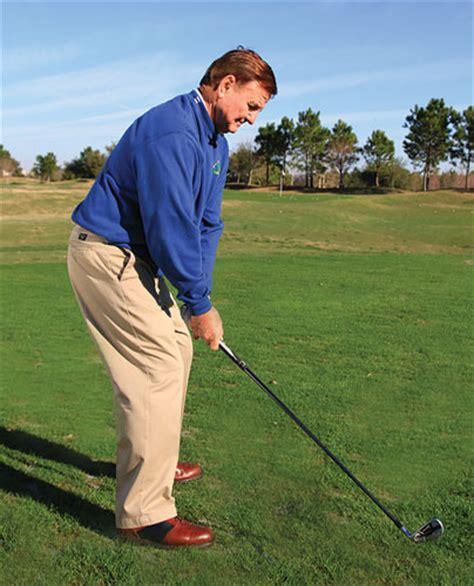 golf swing straight back build an athletic golf swing golf tips magazine