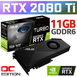asus rtx 2080 ti dual oc free shipping south africa