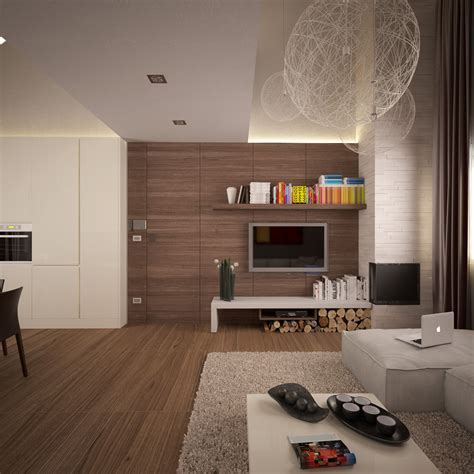 For Small Apartment by Small Apartments