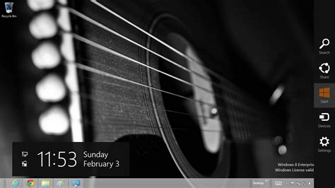 guitar themes for windows 8 1 acoustic guitar theme for windows 8 ouo themes