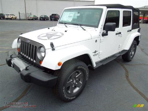 Oscar Mike Jeep Wrangler Unlimited 2013 Jeep Wrangler Unlimited Oscar Mike Freedom Edition