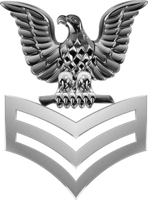 Petty Officer Rank by Navy Petty Officer Class Emblem Badge Po1 Rank Rate
