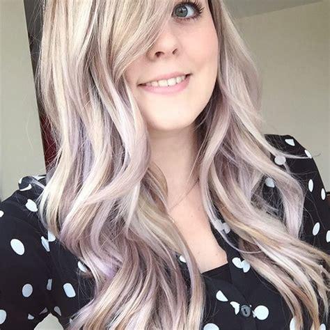 Best Purple Toner For Blonde Hair | 25 best ideas about purple toner on pinterest diy hair