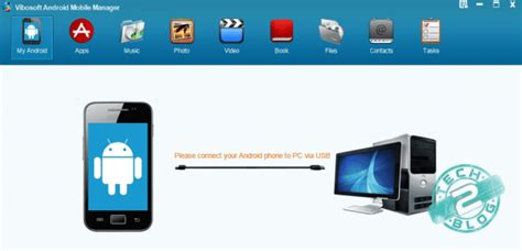 mobile android manager review of vibosoft android mobile manager