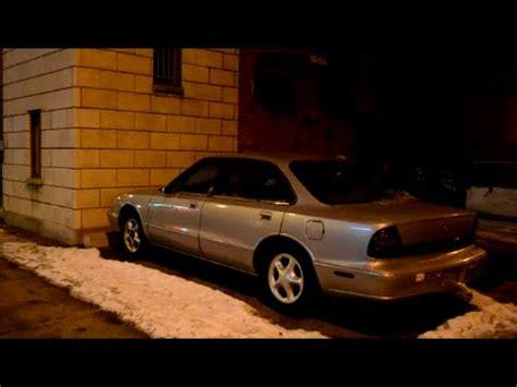96 Oldsmobile Lss by 96 98 Oldsmobile 88 Lss Sedan