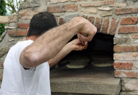 Build Your Own Outdoor by How To Build Your Own Outdoor Pizza Oven Ebay