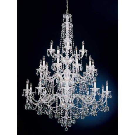 Design Your Own Chandelier Design Your Own Schonbek Sterling Collection 45 Quot Wide Chandel