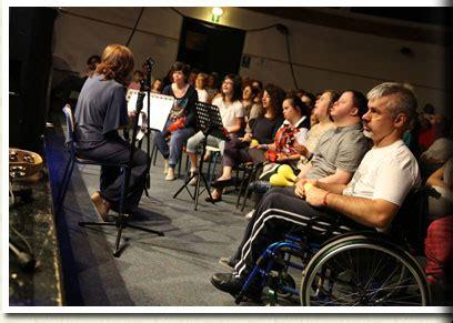 fondazione monte parma aias servizi per disabili gruppo musicale anni 60 e