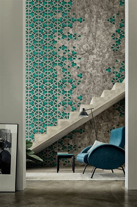 wallpaper wall and deco 8 interior wallpaper trends for 2016 the ace of space blog