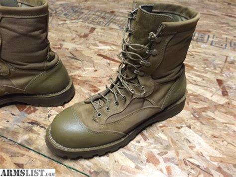 rat boots usmc armslist for sale brand new danner usmc rat boots