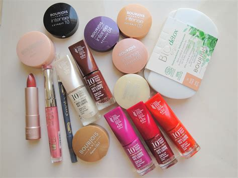 Makeup Bourjois makeup giveaway bourjois closed