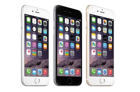 l iphone 6 tout ce qu il faut savoir sur l iphone 6 et l iphone 6 plus mobile