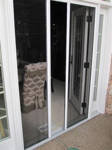 Doors With Screens Built In by Doors Retractable Screen Door By Screen Solutions