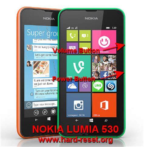 resetting a nokia lumia 530 how to easily master format nokia lumia 530 with safety
