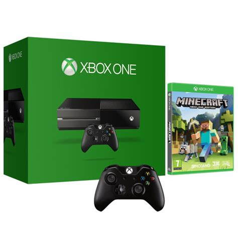 minecraft console xbox one console minecraft wireless controller