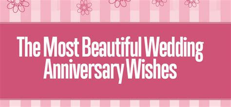 The Most Wedding Anniversary Song by The Most Beautiful Wedding Anniversary Wishes