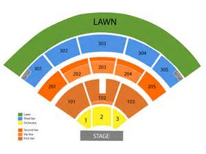 Nissan Pavilion Bristow Va Jiffy Lube Live Seating Chart And Tickets Formerly